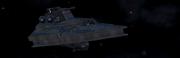 Imperial Defense Ship