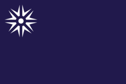 Uniate Flag
