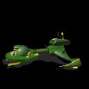 Hutter Battle Cruiser