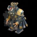 Lord Creckathor
