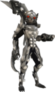 Lupercal (armour)