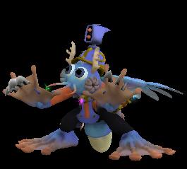 TadpoleSoldier