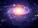 Girdo Galaxy