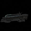 RNS-05 Gun