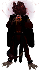 Emperor Antediluvian