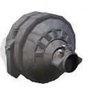Loyalist Deflector Shield