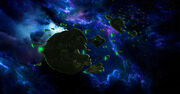 Singularim fleet nebulae