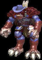 Warmaster Groanknir