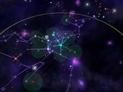 Mercuris Federation Space