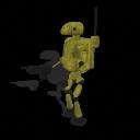 Swerion Battle Droid