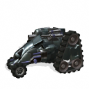 Borg Tank
