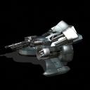 Borg Battleship
