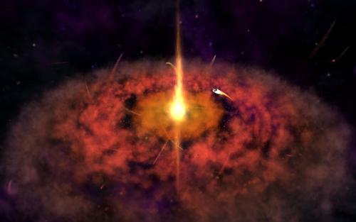 ProtoPlanetaryRorm