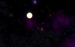 SolarSystemBurnUp