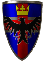 GSSOC Coat of Arms