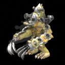 Eteno Radiation Trooper