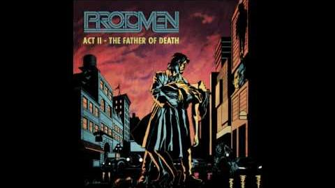 The Protomen - Act II - Light Up The Night