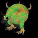 Giant Orbib