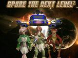 Spore The Next Level²