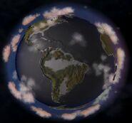 Stnl earth