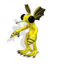 Yellow Sipsip