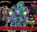 The Omega Six