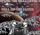 Spore The Next Level²: Fall of the Paxus