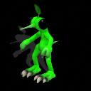 Green Sipsip