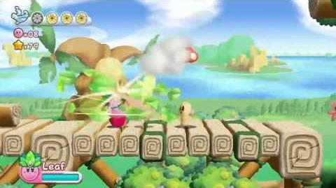 Kirby's Return to Dream Land - TGS Overview Trailer