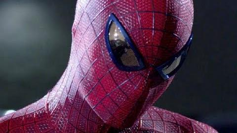 The Amazing Spider-Man New Trailer 2 Official 2012 1080 HD - Andrew Garfield