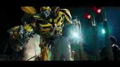 Transformers 3 Dark Of The Moon NEW Official Tv Spot 5
