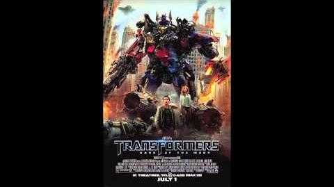 Transformers Dark of the Moon The Score- 01- Dark Side of the Moon- Steve Jablonsky