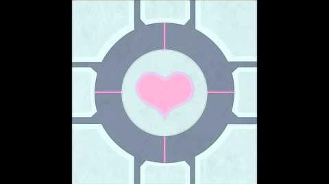Companion Cube's Song (pit flings cc 01)