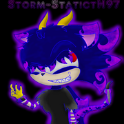 HalfCursedStorm 3