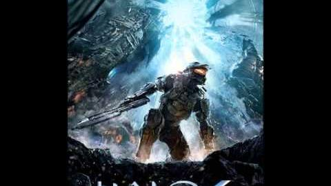 """Halo 4 OST - """"Arrival"""" 13"""