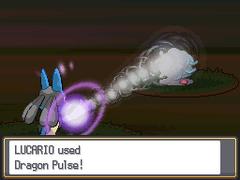 Dragon Pulse IV