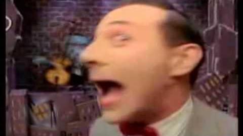 Youtube Poop Pee-Wee's Crackhouse