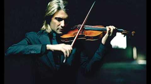 David Garrett - Smooth Criminal