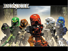 BIONICLE2001