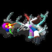 RainbowDisaster