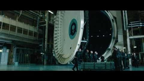 Transformers 3 Dark Of The Moon Theatrical Trailer