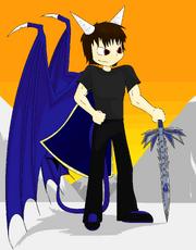 Drogoth new steam avatar