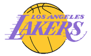 Los angeles lakers 1977-2001