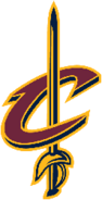 Cleveland cavaliers 2017-pres w