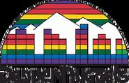 Denver nuggets 1982-1993