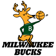 Milwaukee bucks 1968-1993