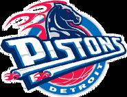 Detroit pistons 2002-2005
