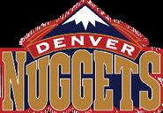 Denver nuggets 1994-2003