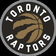 Toronto raptors 2015-present a