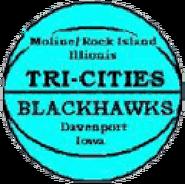 Tri cities blackhawks